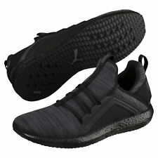 PUMA Mega NRGY Heather Knit Men's Running Shoes Men Shoe Running