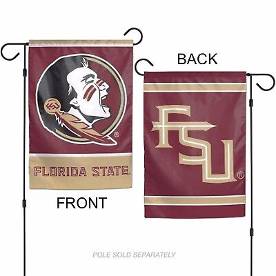 Florida State FSU Seminoles 12