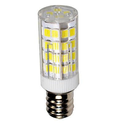 HQRP E12 110V LED Light Bulb for GE General Electric WE4M305
