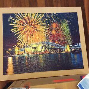 2000 piece ravensburger puzzle Beaconsfield Fremantle Area Preview