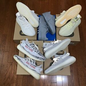5856d10b4c2 Yeezys For Sale Cheap! Size 8 DS BRAND NEW