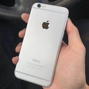 Unlocked iPhone 6 - 16GB