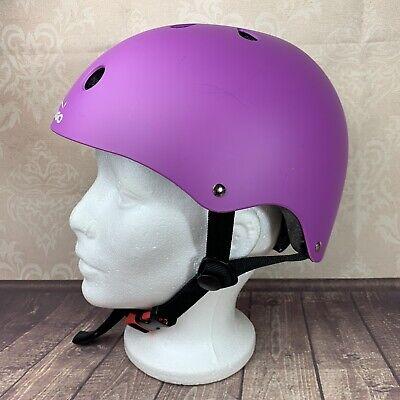 Kamugo Kids Bike Helmet, Toddler Helmet For Ages 3-8 Boys Girls With Sports Prot