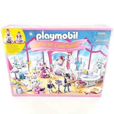 Playmobil Advent Calendar Christmas Ball 9485 Brand New Factory Sealed