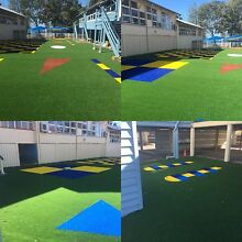 AUSSIE FAKE GRASS - WHOLESALE JULY CLEARANCE - ALL STOCK MUST GO! Noosa Heads Noosa Area Preview