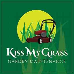 Kiss My Grass Garden Maintenance Leanyer Darwin City Preview