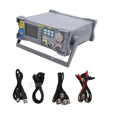 Dds 3ch Function Signal Generator Arbitrary Waveform Generator Y8300fy8300s