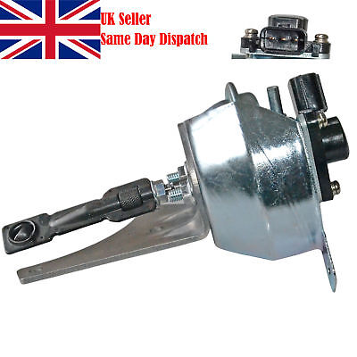 For Ford Volvo 2.0 136HP 728768 753847  Turbo Actuator / Sensor 728768-0004