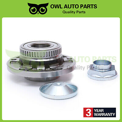 Front Wheel Hub And Bearing Assembly For BMW Z4 M3 325Ci 325i 330Ci 330i 513125