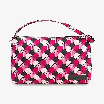 JuJuBe Be Quick Baby Wipe Carrying Case Wristlet -