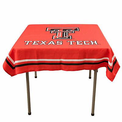 Texas Tech University Red Raiders 48