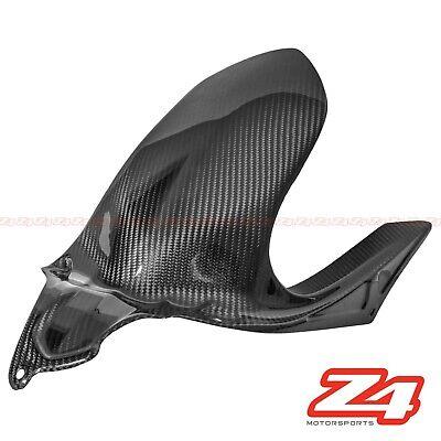 2008-2014 Ducati 696 Rear Tire Hugger Mud Guard Fender Fairing Cowl Carbon Fiber