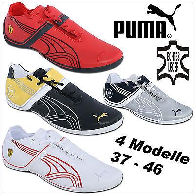 PUMA SNEAKERS SCHUHE FUTURE CAT REMIX FERRARI SPEED DRIFT UNISEX NEU 37 - 46 - Puma Ferrari Future Cat