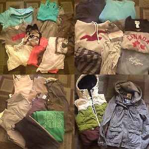 Lot of Clothes Size XS-Small