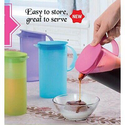 Tupperware Milchkännchen, Sirup- oder Getränkekanne