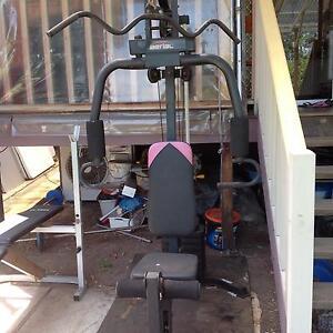 House gym ! Dundas Valley Parramatta Area Preview