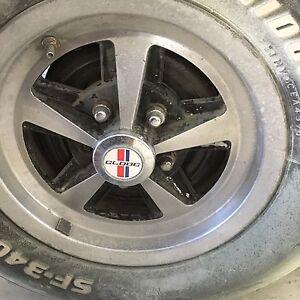 Li Torana wheel Varsity Lakes Gold Coast South Preview