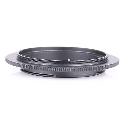 (49mm Macro Reverse Adapter Ring for Sony Minolta AF Mount Camera Body)