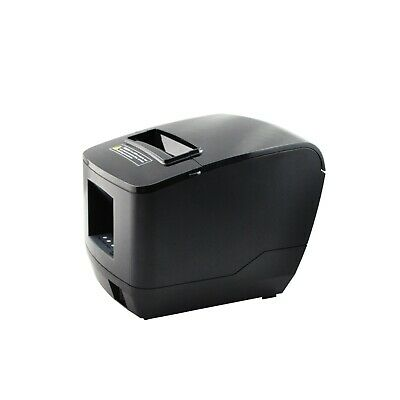 Arkscan 80c 80mm Thermal Receipt Printer Usb Ethernet Lan Serial Support Windows