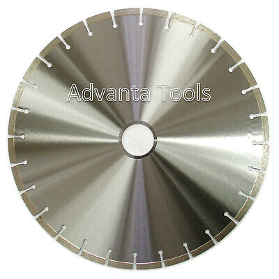 16 Wet Cutting Bridge Saw Blade For Marble 60-50mm Arbor- Made In Korea