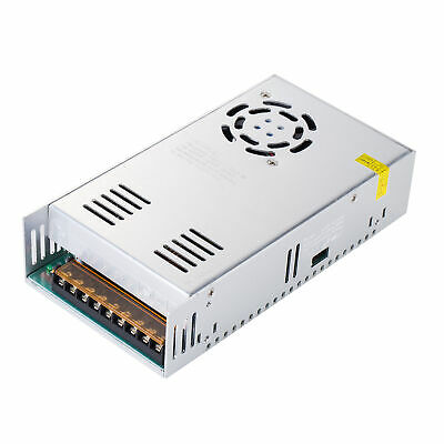 Universal Dc 12v 40a 480w Regulated Switching Power Supply For Led Light Strip