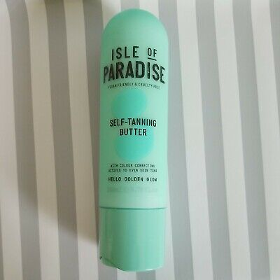 Isle of Paradise Self-Tanning Body Butter