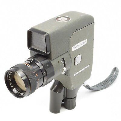 Видеокамеры Canon Reflex Zoom 8-2 Movie