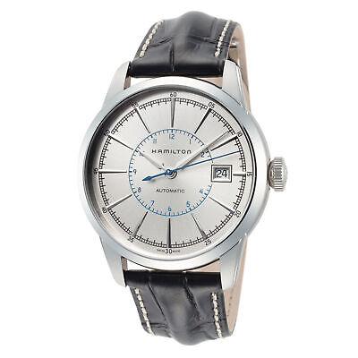 Hamilton American Classic Railroad Auto Men's Automatic Watch H40555781