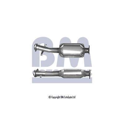 Fits Citroen Relay 2.5 D BM Cats Approved Exhaust Manifold Catalytic Converter