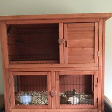 2 chicks and Chicken Coup Forestville Warringah Area Preview