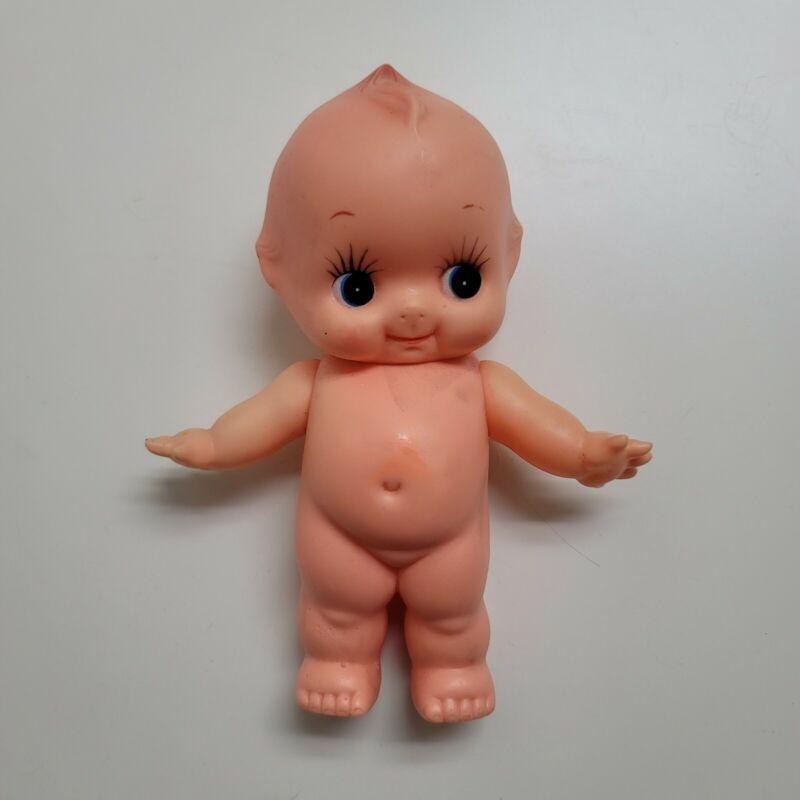Vintage Kewpie Doll vinyl rubber