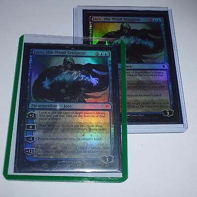 MTG - Mythic Repack! FOIL Jace, the Mind Sculptor! More Planeswalkers too!