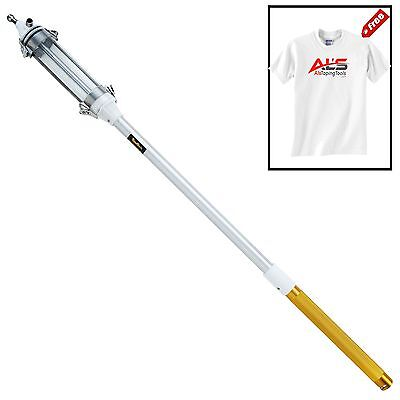 Tapetech Mudrunner Automatic Drywall Corner Finishing Applicator - Free T-shirt
