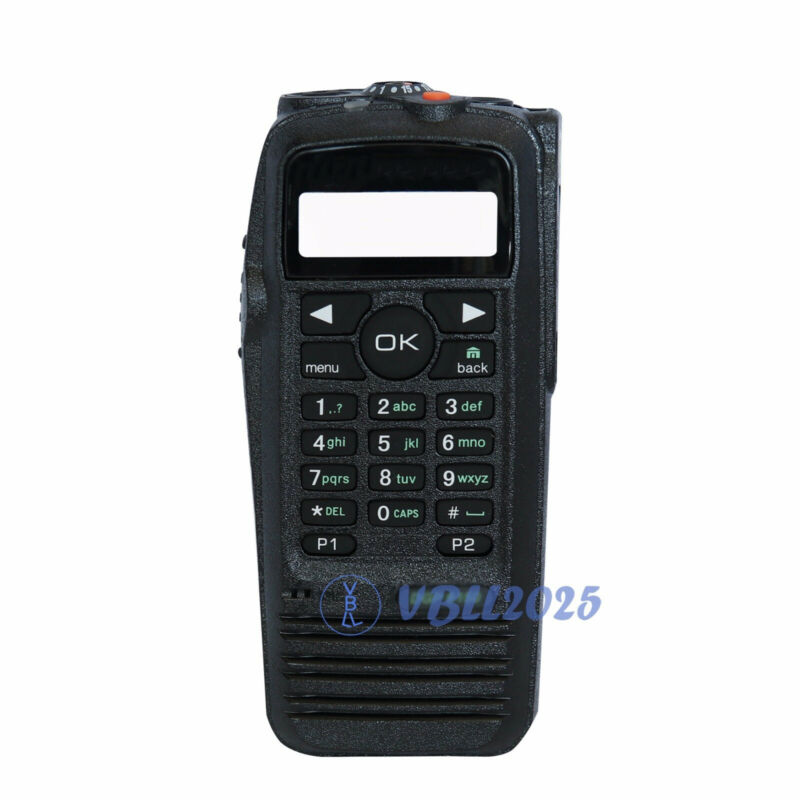 Replacement Housing Case for Motorola XPR6550
