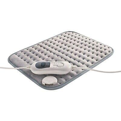 Almohadilla eléctrica KUKEN 100W 40X30CM. Ideal para lumbar y dorsal. Lavable