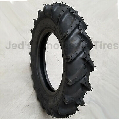 6.00-16 R-1 Lug Tire Farm Compact Tractor Ag Drive Equipment For Kubota Others