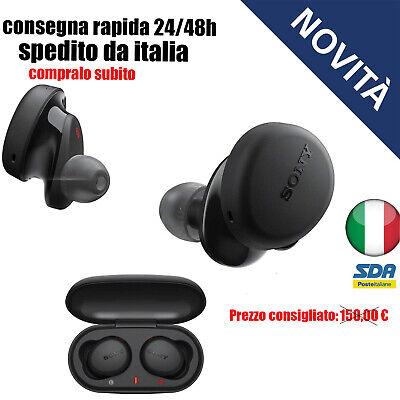 Sony WF-XB700 Auriculares True Wireless – Comparar precios