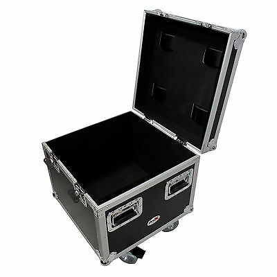 Trunk Flight Case ( Prox Utility Multipurpose Trunk ATA Road Case Rubber)