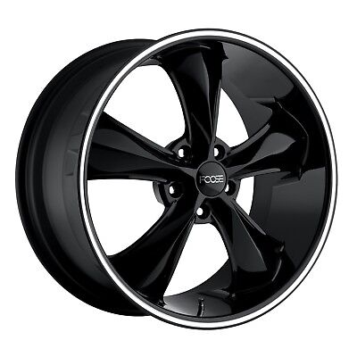 Used, CPP Foose F104 Legend wheels 17x8 + 20x8.5 fits: CHEVY S10 BLAZER SONOMA for sale  USA