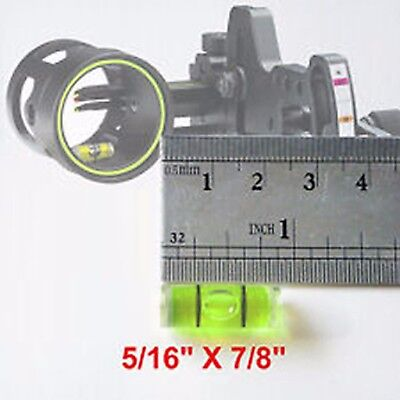 BOW SIGHT LEVEL - 1 NEW - FOR REPLACEMENT OR UPGRADE - Level Bow Sight
