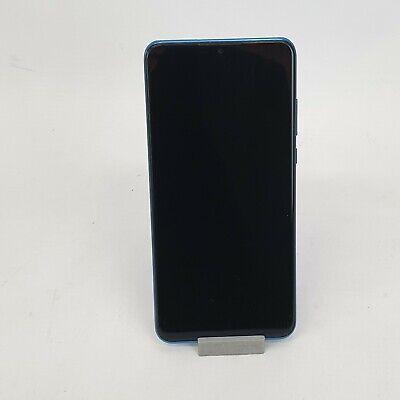 Huawei P30 Lite - 128GB - Peacock Blue (Vodafone) (Dual SIM) Smartphone #8039373