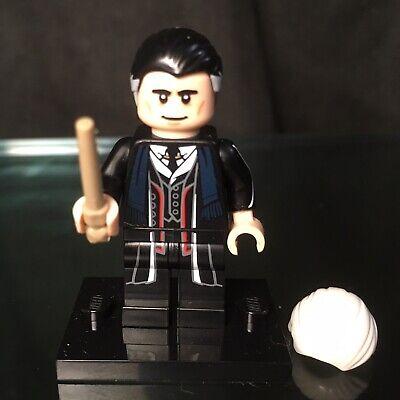 LEGO Harry Potter Fantastic Beasts 71022 Percival Graves / Gellert Grindelwald