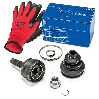 SKF Gelenksatz Antriebswelle vorne VKJA 3166 Fiat Punto Opel Adam Corsa Peugeot