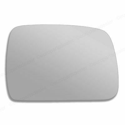 LAND ROVER RANGE ROVER SPORT 2010 TO 2013 LHS DOOR MIRROR GLASS SILVER,HEATED