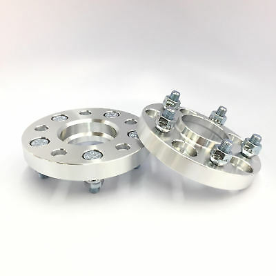 "2pc 25mm (1"" ) Thick Wheel Spacers 