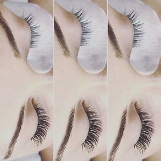 iLashYou-Eyelash Extensions Full Set $80