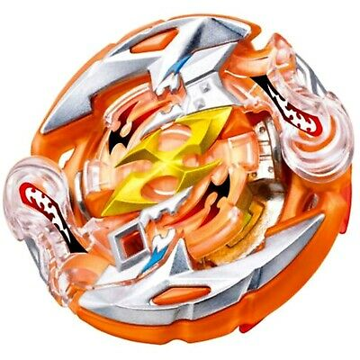 B-111 Crash Ragnaruk + Lanzador + Grip Para Beyblade Burst Evolution Rise...