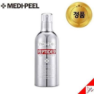 Medi-Peel Peptide 9 All in One Bubble Volume ESSENCE 100ml /K-Beauty Cosmetics