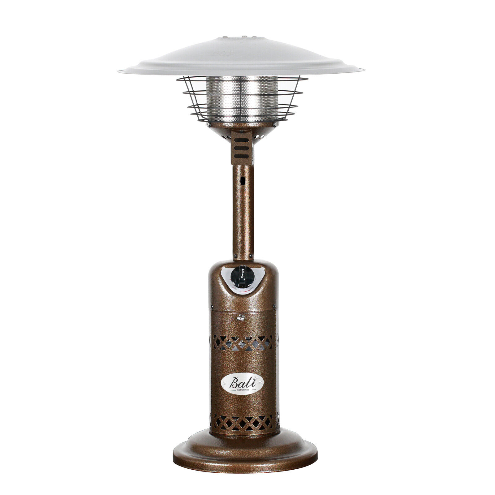 Bali Outdoors Patio Tabletop Portable Lp Heater 10000 Btu