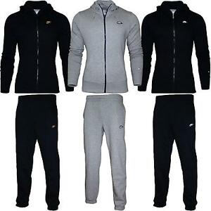 Mens Sweat Suits Design Template